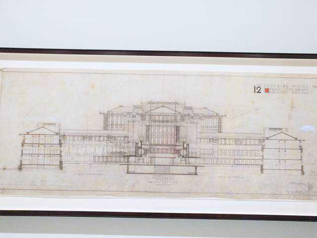 Frank Lloyd Wright MoMA (13)