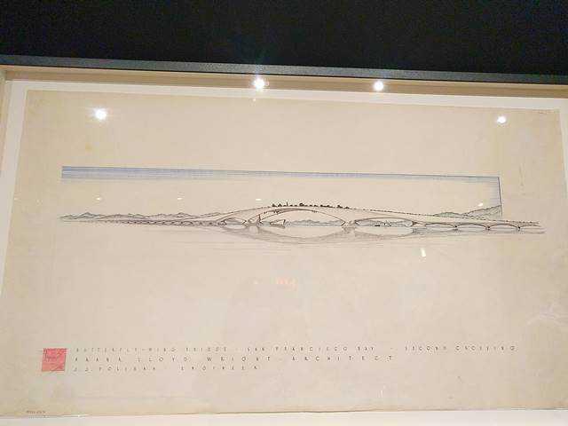 Frank Lloyd Wright MoMA (4)