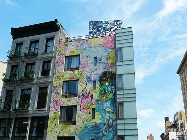 Graffiti NYC (5)