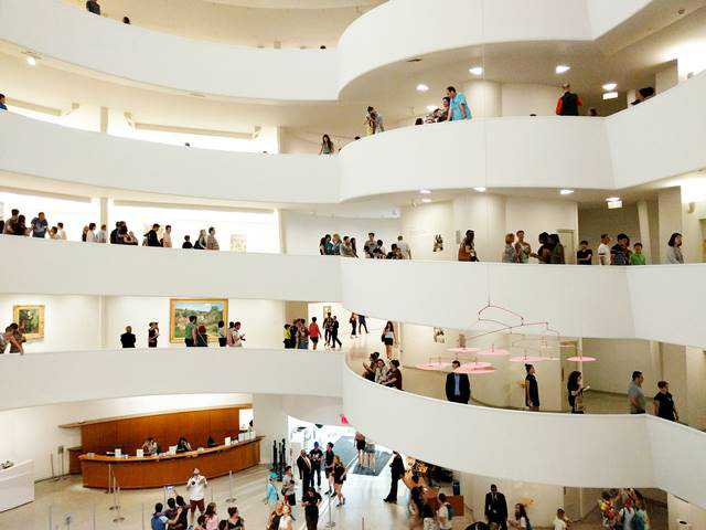 Guggenheim Museum (11)