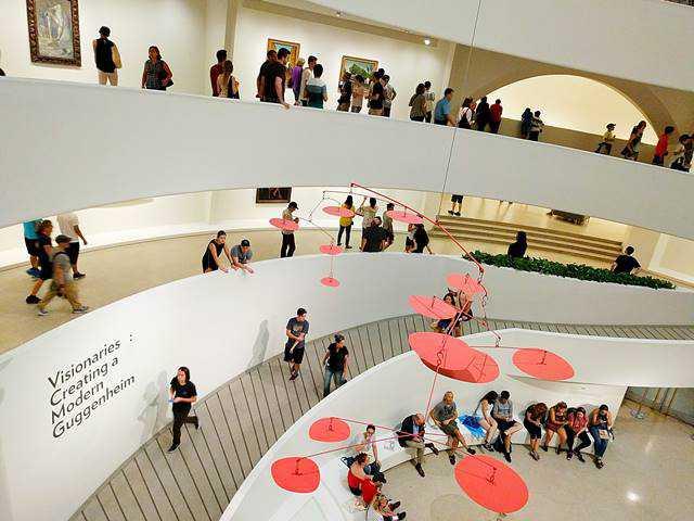 Guggenheim Museum (13)