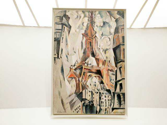 Guggenheim Museum (15)