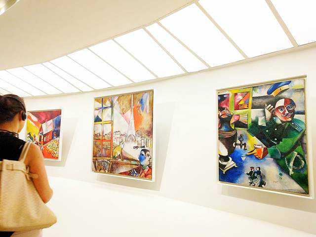 Guggenheim Museum (16)