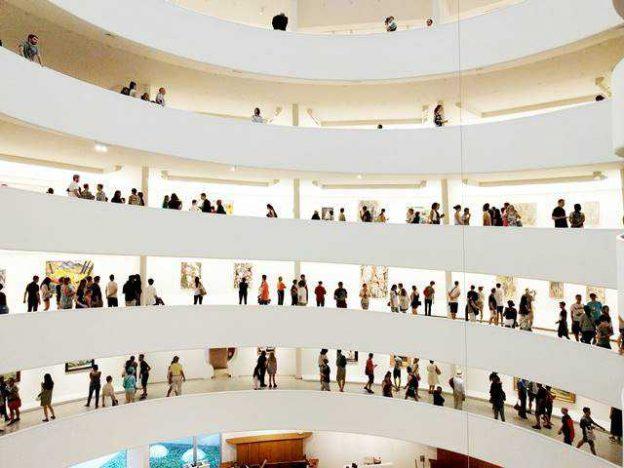 Guggenheim Museum (18)