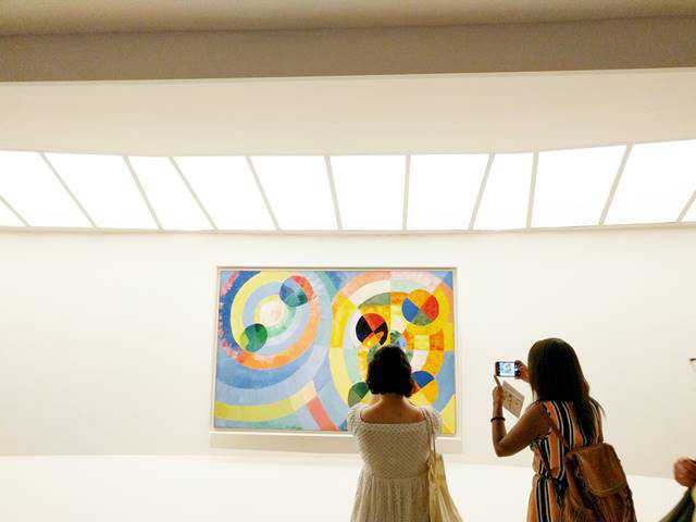 Guggenheim Museum (19)