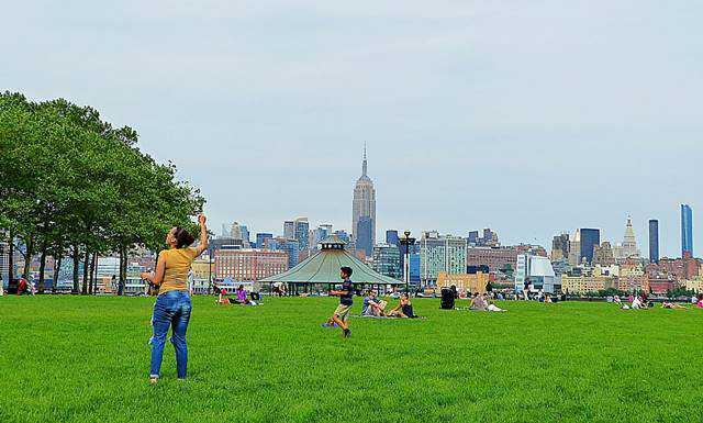 Hoboken (20)