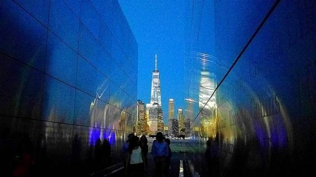 Liberty State Park Night (5)