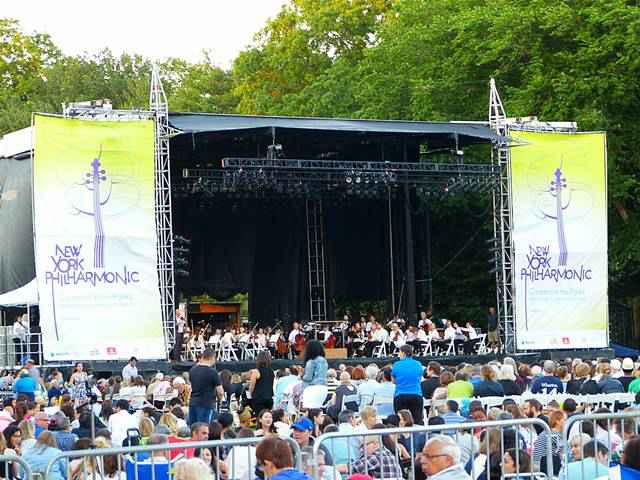 NYPhil Central Park (1)