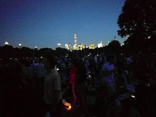 NYPhil Central Park (2)