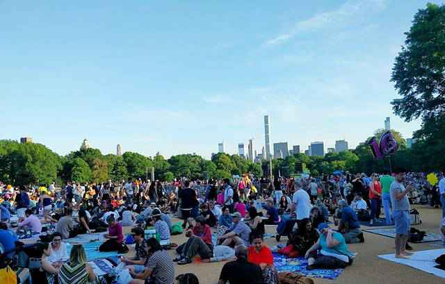 NYPhil Central Park (4)