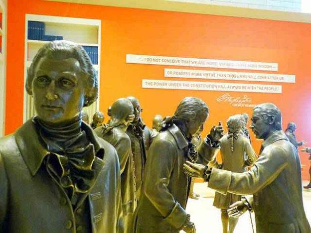 National Constitution Center (10)