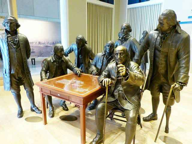 National Constitution Center (12)