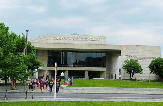 National Constitution Center (5)