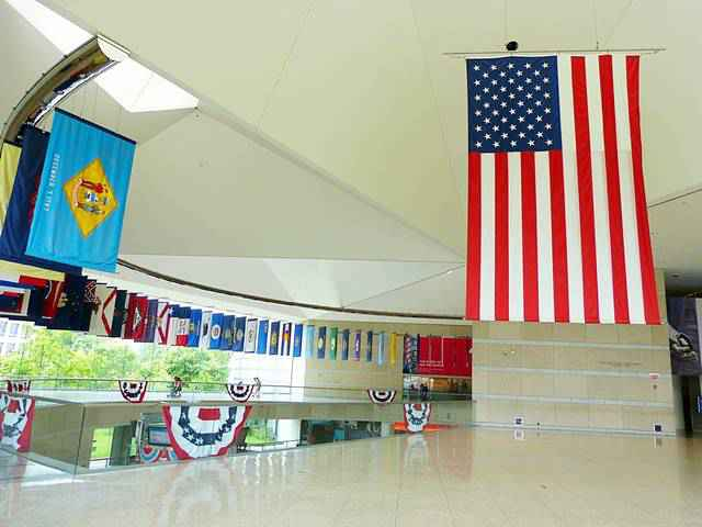 National Constitution Center (8)