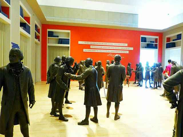 National Constitution Center (9)