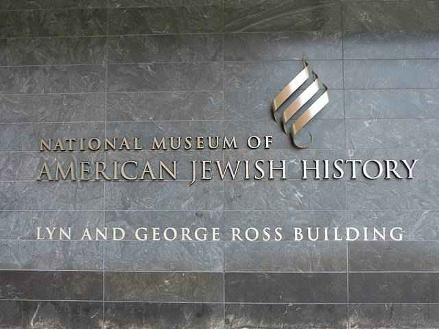 National Museum of American Jewish History (2)