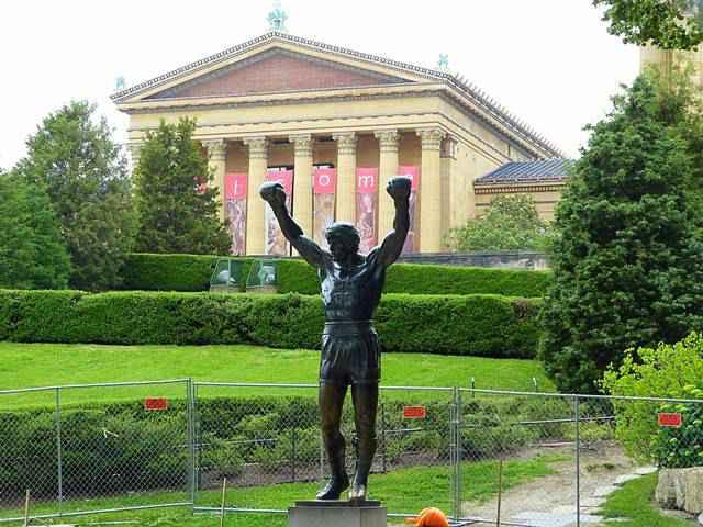 Philadelphia Museum of Art (1)