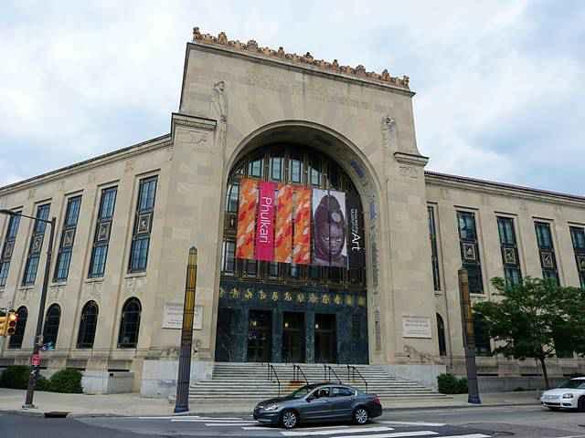 Philadelphia Museum of Art (19)