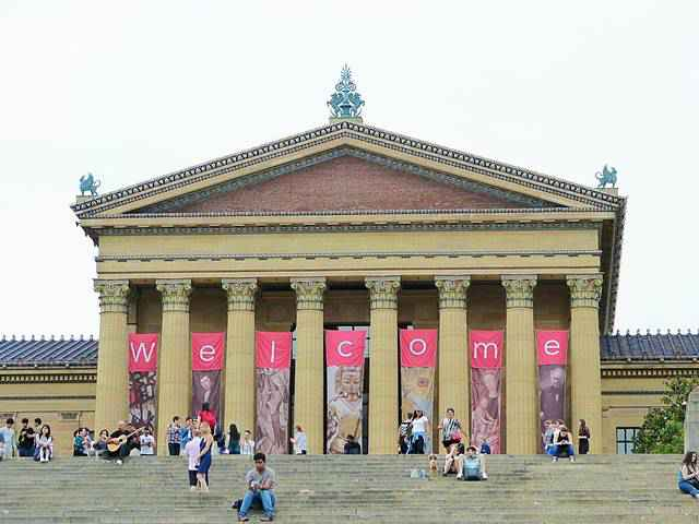Philadelphia Museum of Art (27)