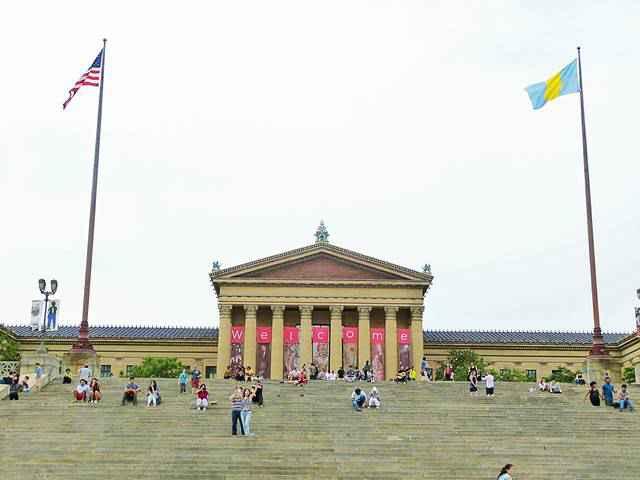 Philadelphia Museum of Art (28)
