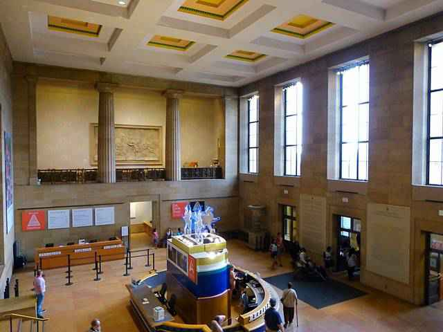 Philadelphia Museum of Art (3)