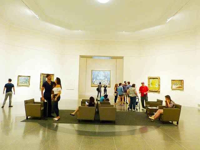 Philadelphia Museum of Art (8)