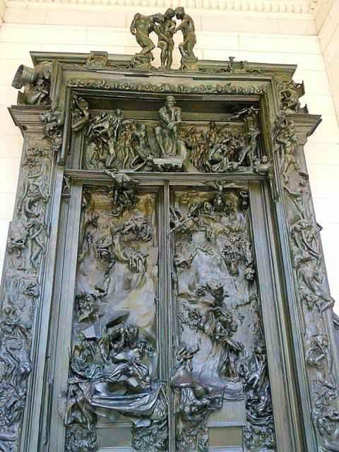 Rodin Museum (1)