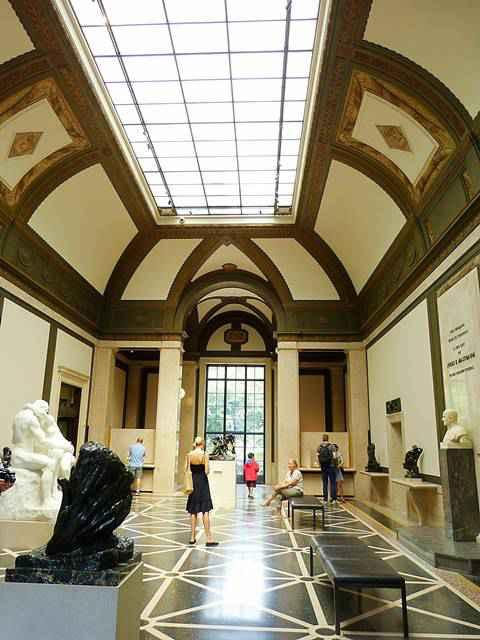 Rodin Museum (12)