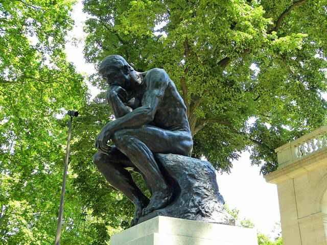 Rodin Museum (3)