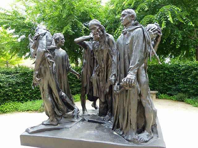 Rodin Museum (4)