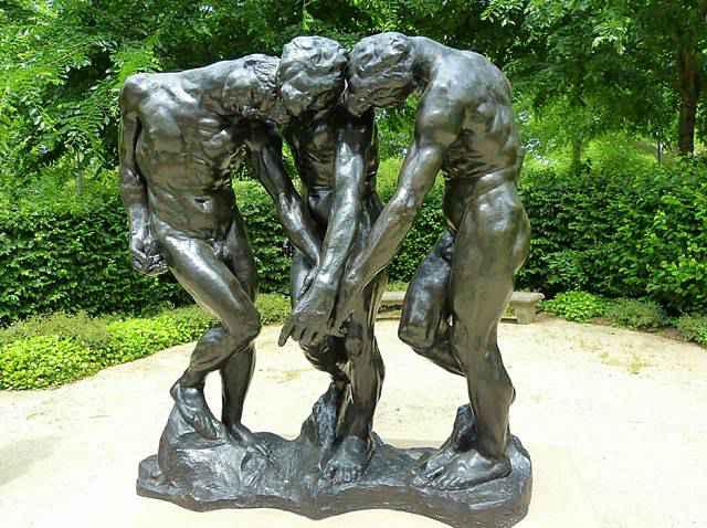 Rodin Museum (5)