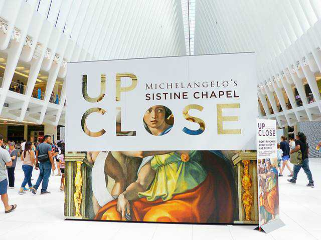 Sistine Chapel in Oculus (3)