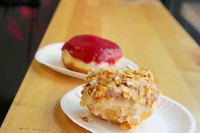The Doughnut Project (4)