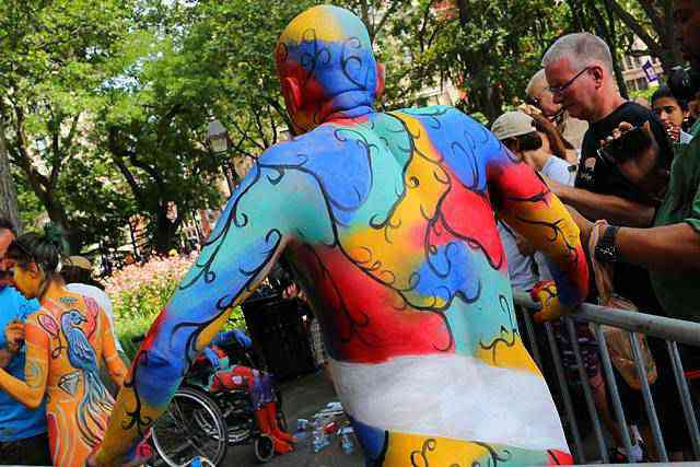 Bodypainting (11)