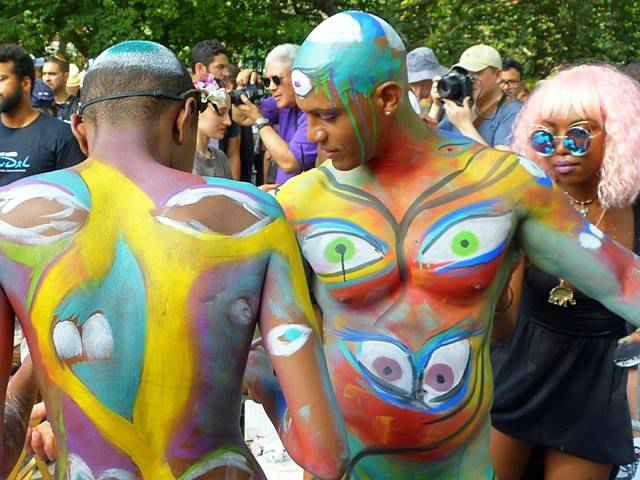 Bodypainting (13)