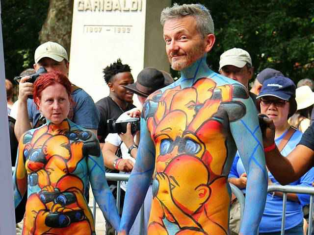 Bodypainting (21)