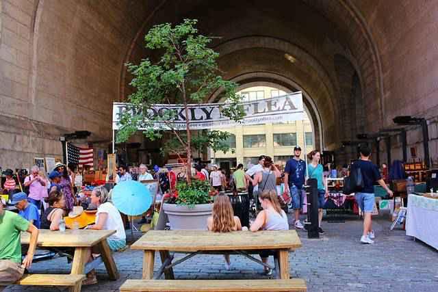 Brooklyn Flea (9)