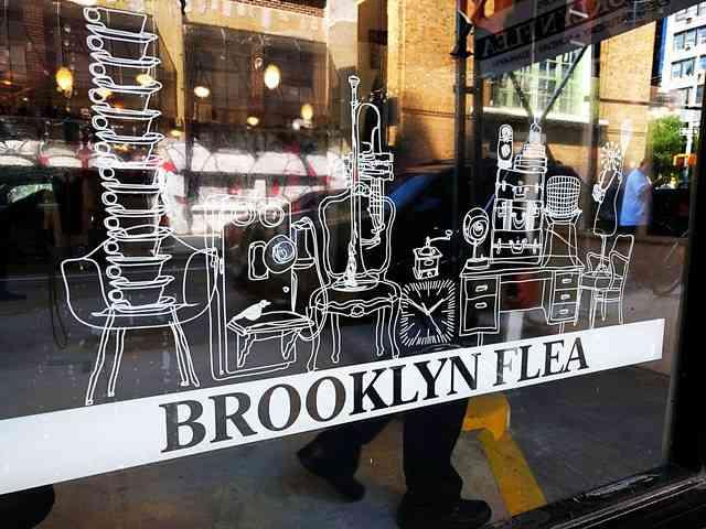 Brooklyn Flea Soho (7)