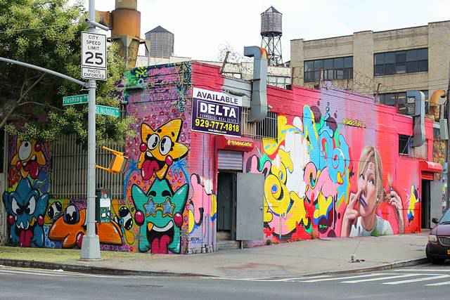 Bushwick Collective (10)