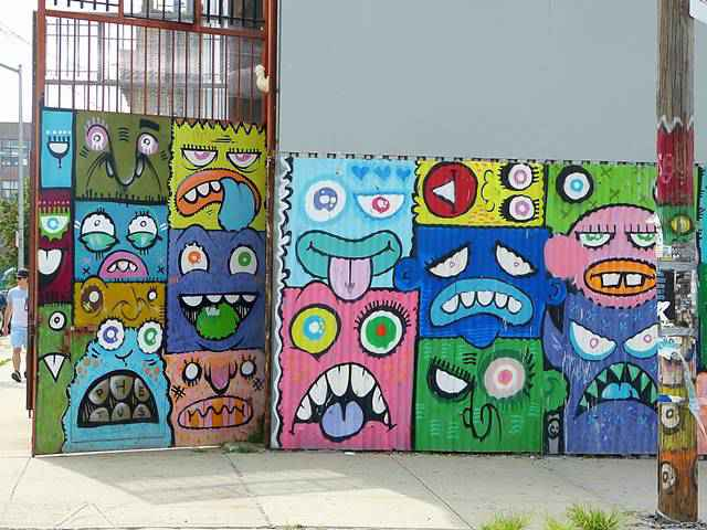 Bushwick Collective (11)