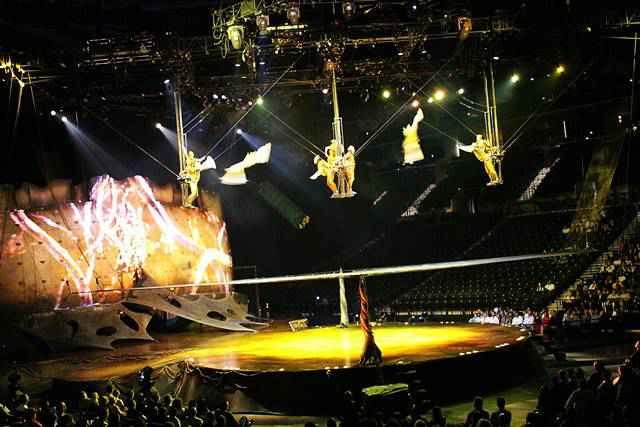 Cirque du Soleil OVO (10)