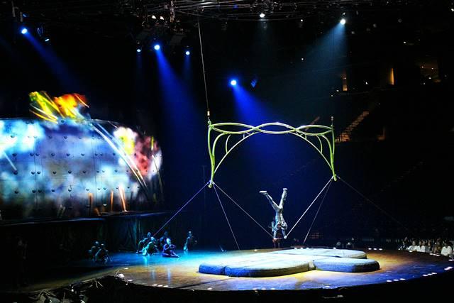 Cirque du Soleil OVO (13)