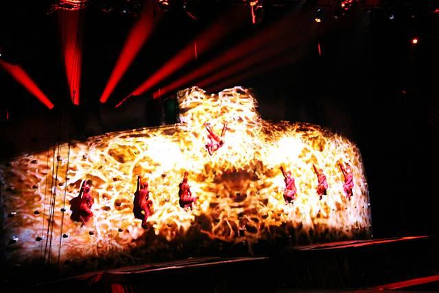 Cirque du Soleil OVO (14)
