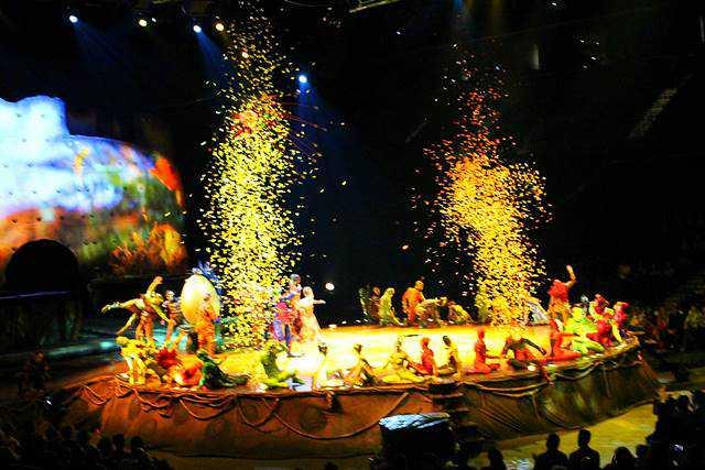Cirque du Soleil OVO (16)