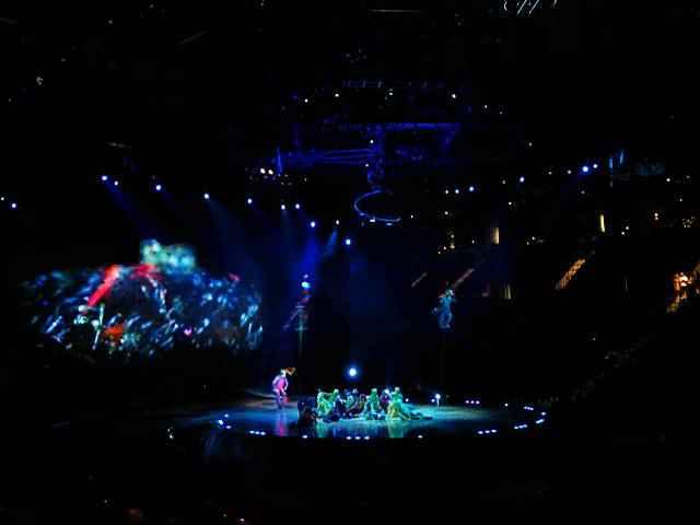 Cirque du Soleil OVO (21)