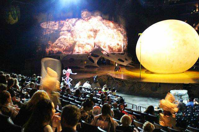 Cirque du Soleil OVO (7)