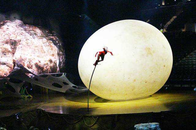 Cirque du Soleil OVO (8)