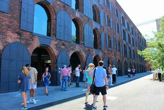 Empire Stores Dumbo Brooklyn (10)