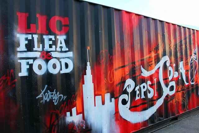 LIC Flea & Food (5)