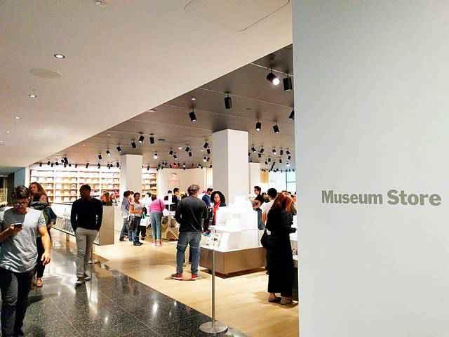 MOMA(50)